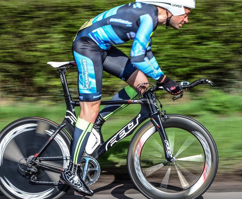john morgan cycle coach